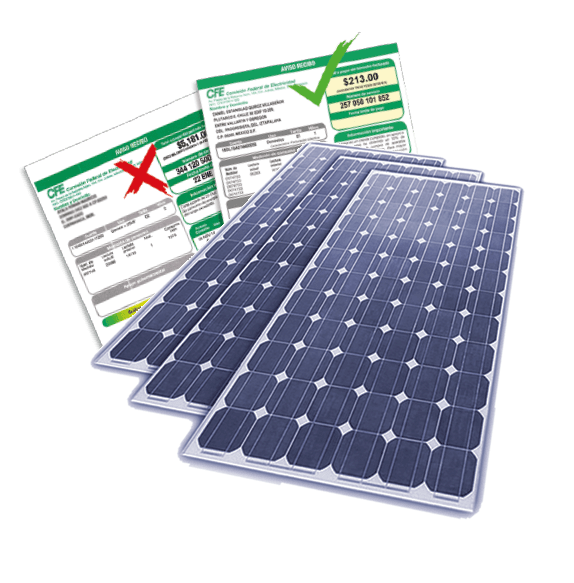 Paneles Solares CELDAS Solinc