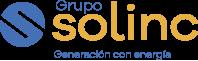 Logotipo Oficial Grupo Solinc
